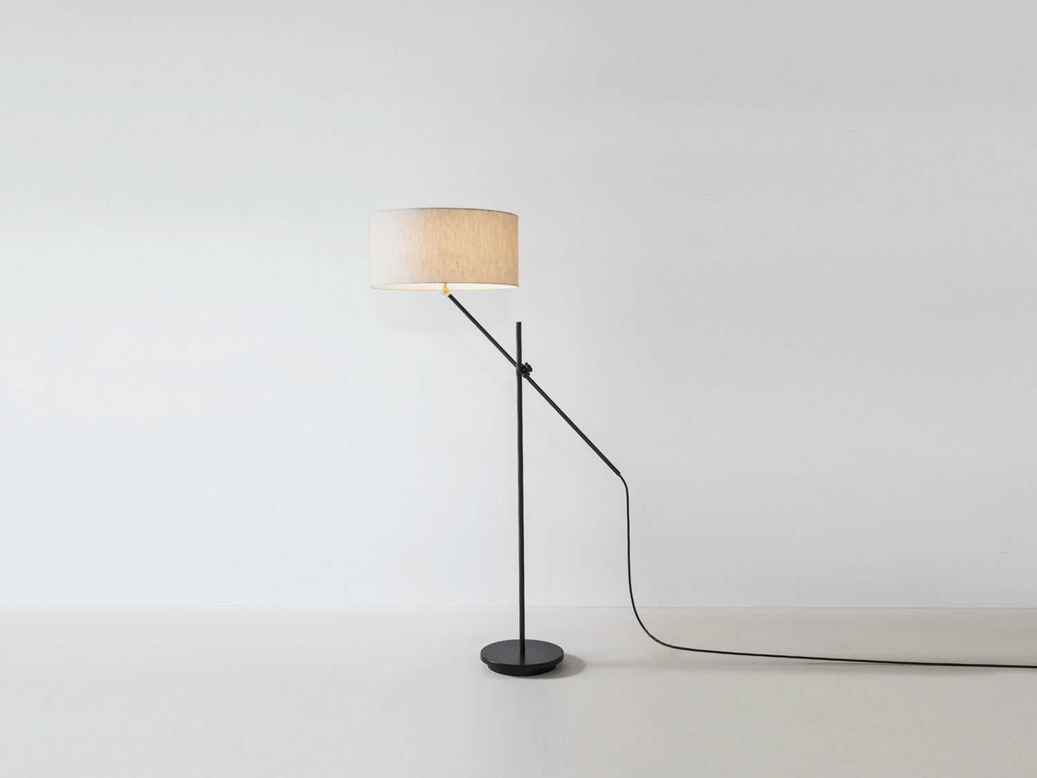 Workstead Shaded Floor Lamp – BROOKFARM GENERALSTORE