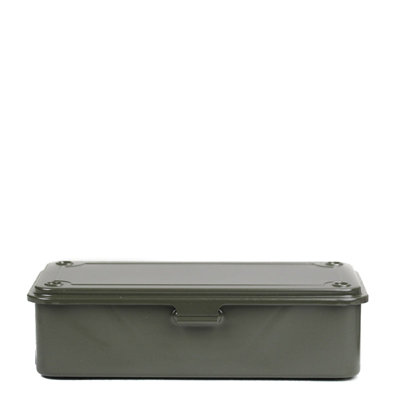 Small Tool Box - Olive