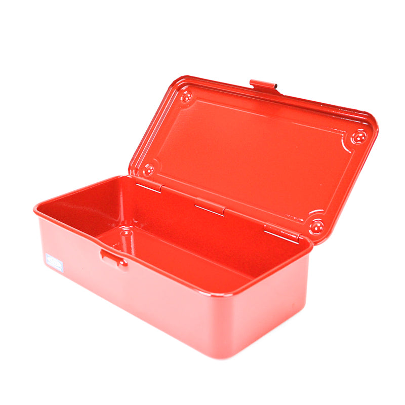 Small Tool Box - Red