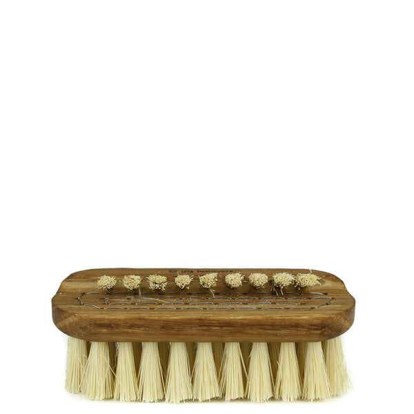 Oak Nail Brush