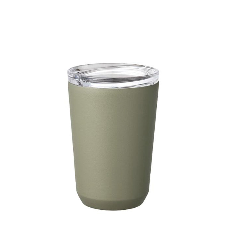 To Go Tumbler - Olive