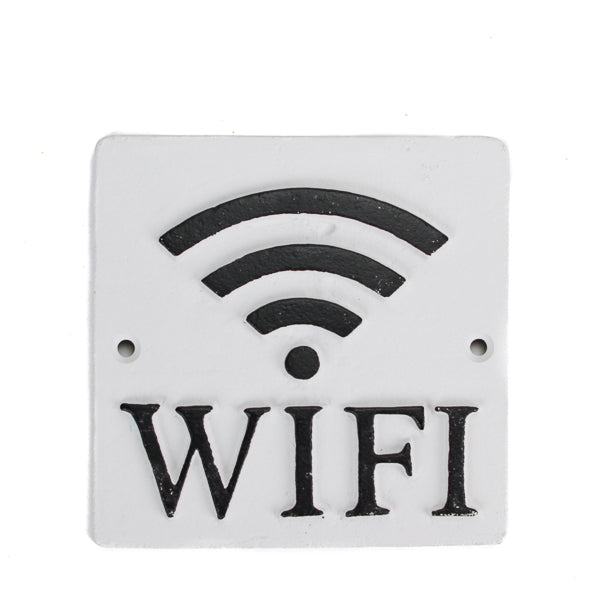 WiFi Sign