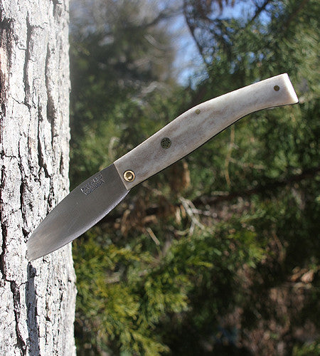 Antler Pocket Knife