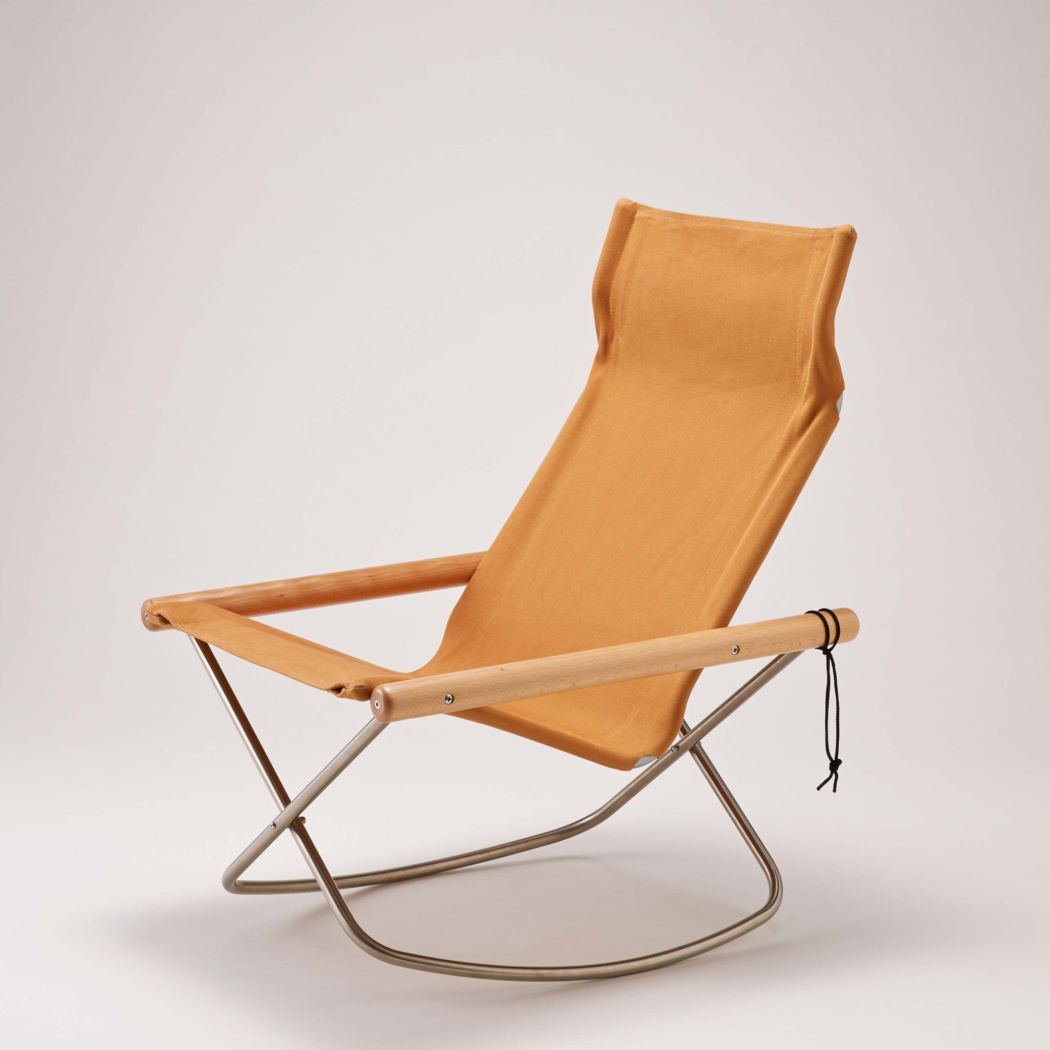 Perfect ... NY Rocking Chair Camel