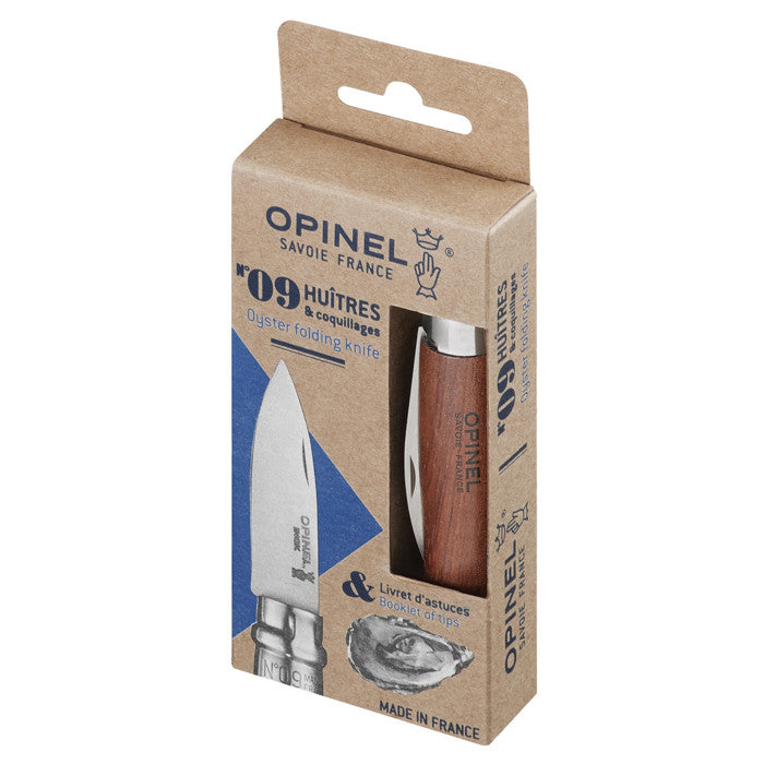 Opinel Oyster Knife