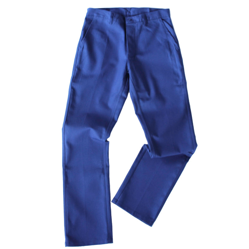 Workwear Pants - Blue