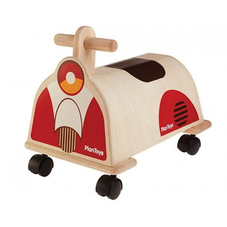 Wooden Plan Toys Ride on Scooter