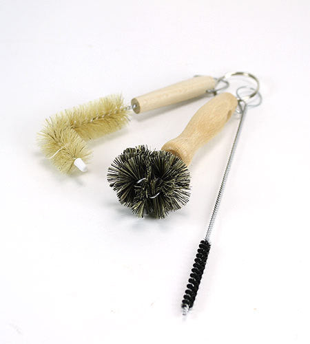 Sink Brush Set