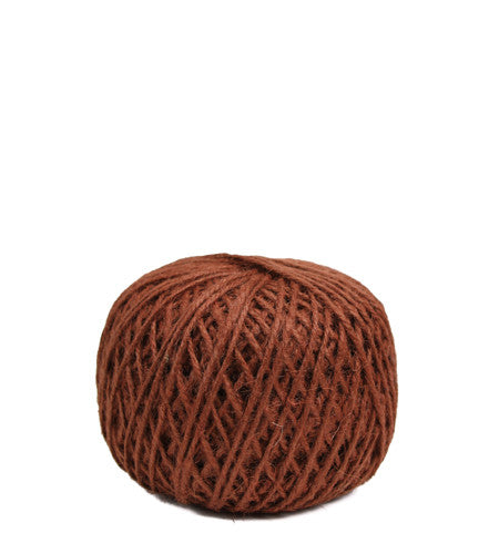 Twine - Russet