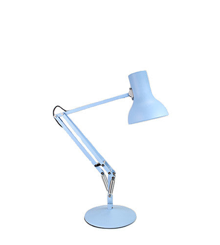 Anglepoise Type 75 Mini LED - Blue