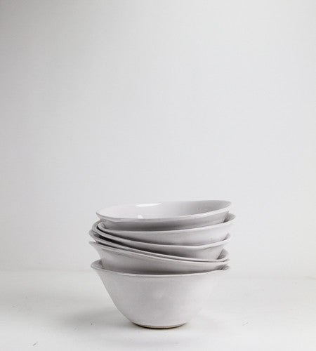 Pudding Bowl - Plain