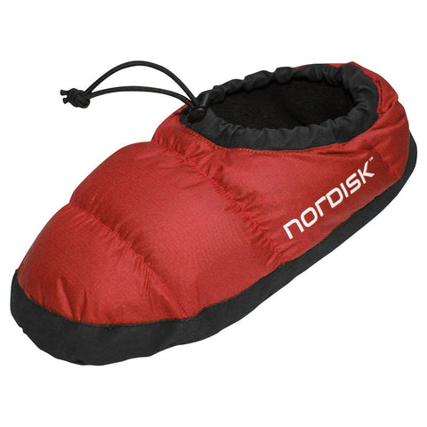 Nordisk Mos Down Shoe