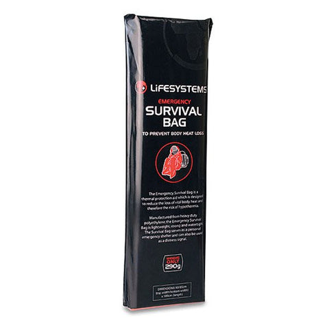 Lifesystems Mountain Survival Bag