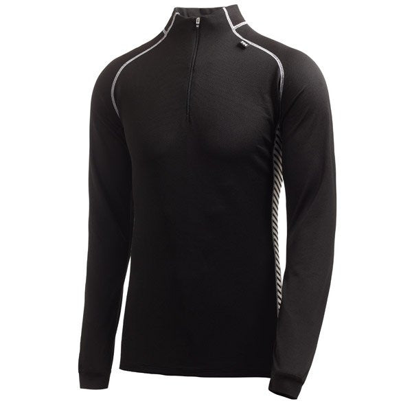Helly Hansen HH Dry Charger 1/2 Zip Base Layer