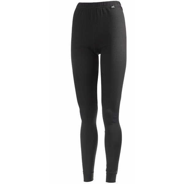 Helly Hansen Womens HH Dry Pant Base Layer Leggings