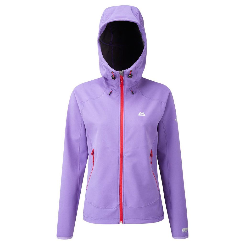Mountain Equipment Womens Trojan Hooded Jacket (Size 10) HALF PRICE!!