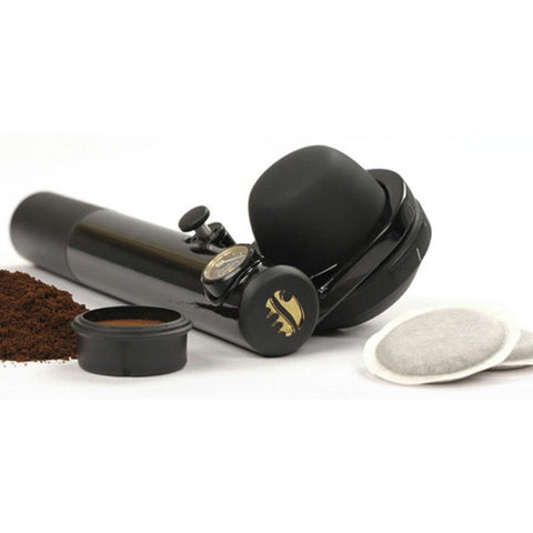 Handpresso Pump for ESE pods and Ground Coffee