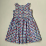 Bonpoint Liberty Print Dress: 8 Years