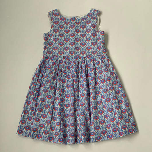 Bonpoint Liberty Print Dress