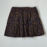 Bonpoint Heart Print Skirt