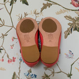 Bonpoint Pink Patent Mary-Jane Shoes: Size 24