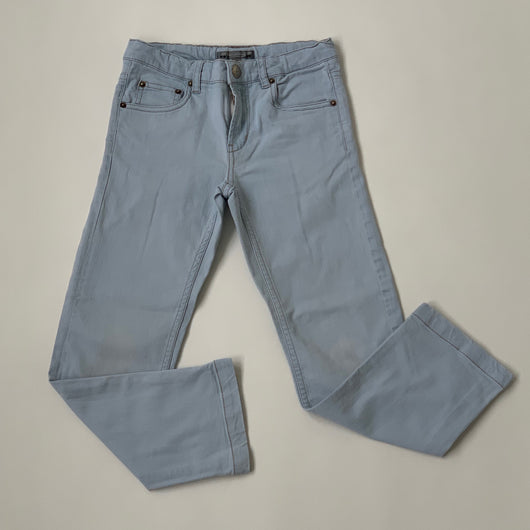 Bonpoint Light Blue Denim Jeans: 6 Years