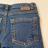 Bonpoint Dark Denim Jeans: 6 Years