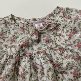 Bonpoint Liberty Print Summer Dress: 4 Years