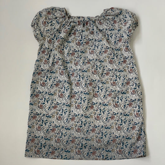 Bonpoint Liberty Print Summer Dress: 10 Years