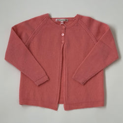 Bonpoint 100% Cashmere Cardigan: 3 Years