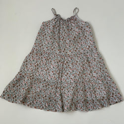 Bonpoint Long Liberty Print Dress: 3 Years