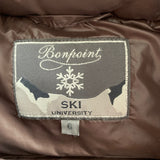 Bonpoint Ski Down Filled Gilet: 6 Years