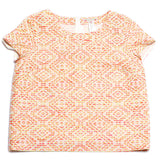 Bonpoint Neon Shell Top