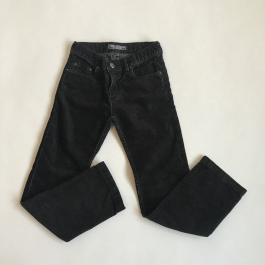 Bonpoint Faded Black Slim Fit Cords