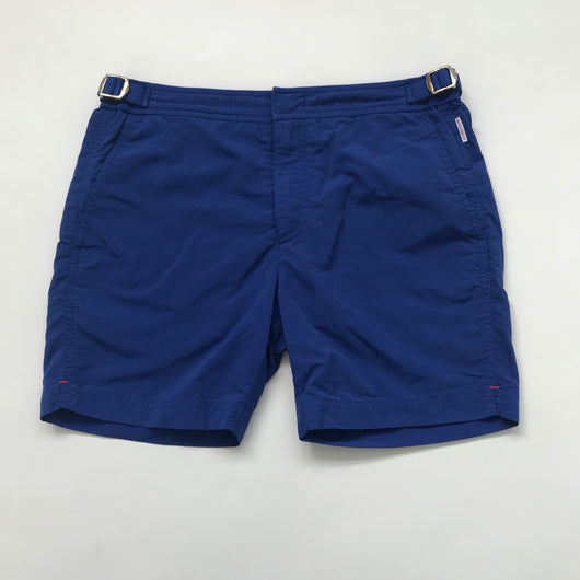 Orlebar Brown Royal Blue Swimshorts