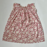 Bonpoint Pink & White Floral Dress: 3 Years