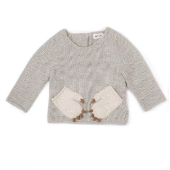 Oeuf Alpaca Monster Jumper