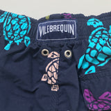 Vilebrequin Turtles Swim Shorts: 8 Years