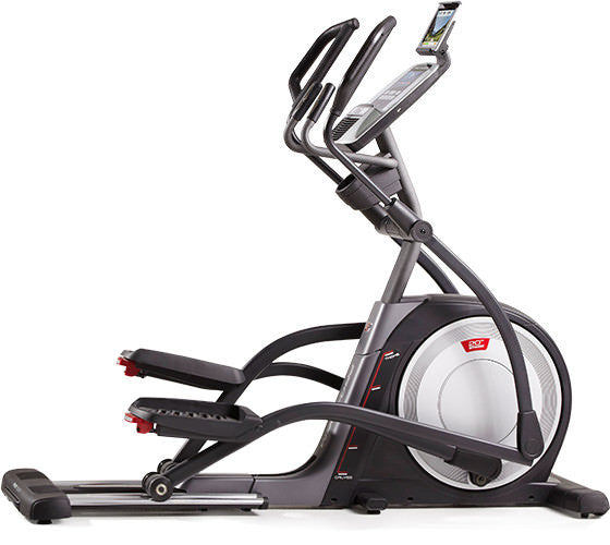 ProForm SMART Pro 12.9 Elliptical PFEL31115 + 1 Year iFit Included