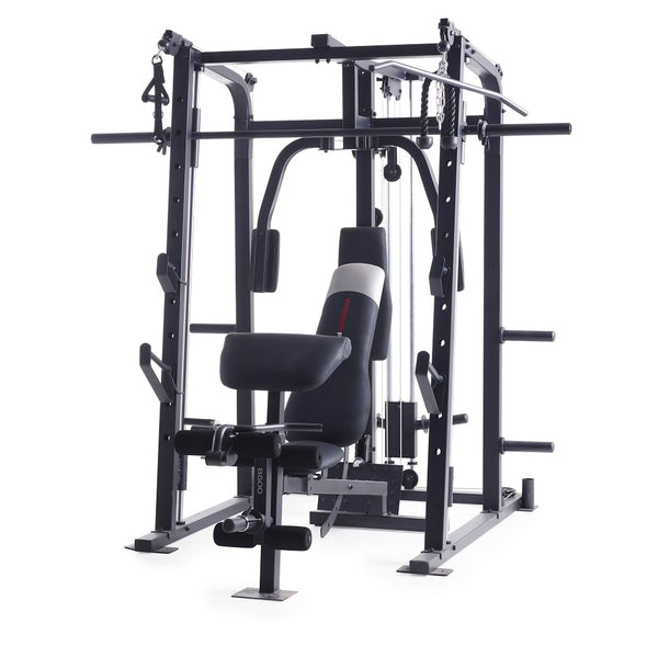 Weider Pro 8500 Smith Cage 15962