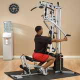 Powerline BSG10X Single Stack Home Gym