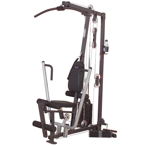Body Solid G1S Single Stack Home Gym