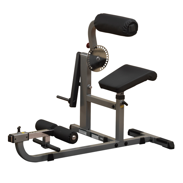 Body Solid GCAB360 Ab & Back Machine