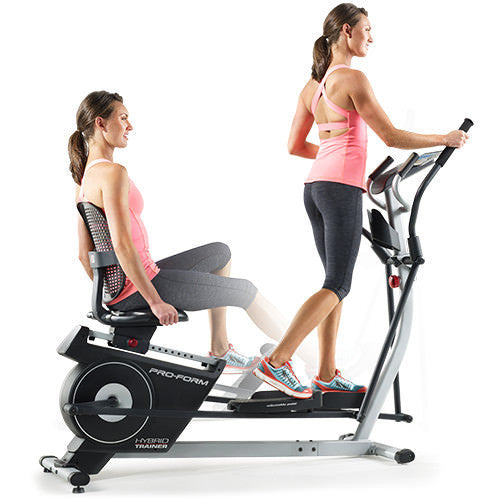 ProForm Hybrid Trainer 2-in-1 PFEL03815