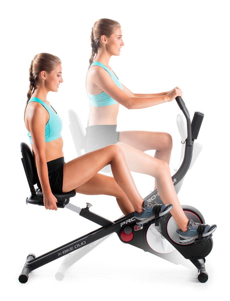ProForm® X-Bike Duo Exercise Bike PFEX11916
