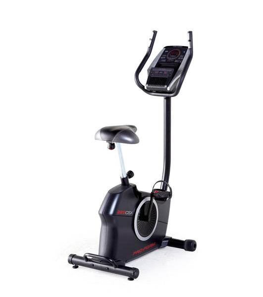 ProForm ® 225 CSX PFEX52915 Upright Bike
