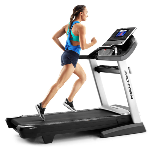 Proform SMART Pro 5000i Treadmill PFTL15118 + 1 Year iFit Included