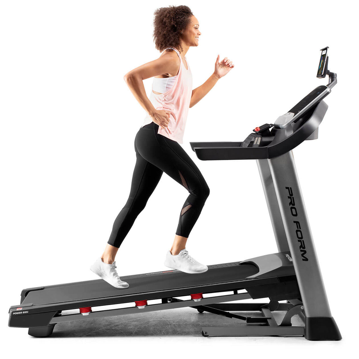 ProForm SMART Power 995i Treadmill PFTL99918 + 6 Months iFit Included