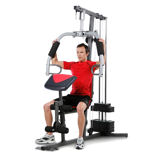 Weider 2980 X Home Gym System WESY19318