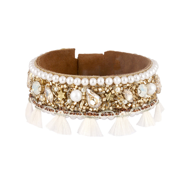 HARRIETA CUFF